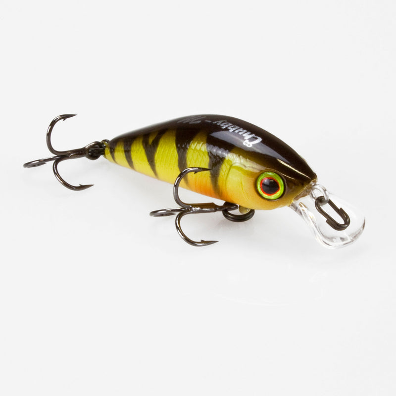 Chubby Minnow 35 SP Wobbler