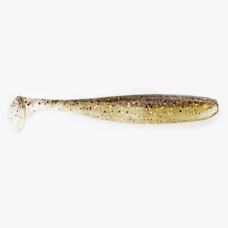 "Easy Shiner 3,0"" Gold Flash Minnow"