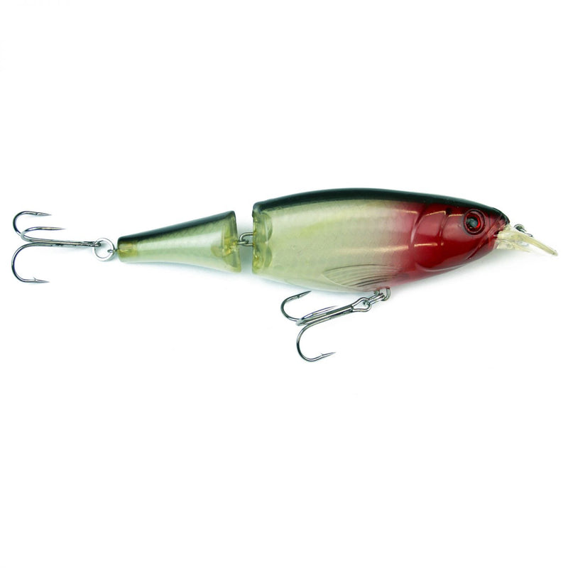 Mad Piker 13,50cm Red Head Black