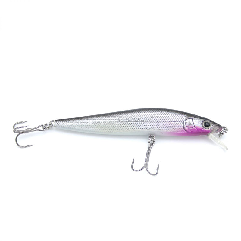Flanker 8,00cm Pink Belly Roach