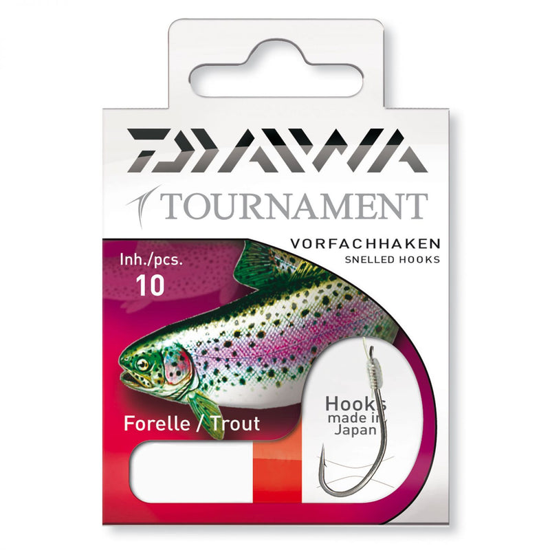 Daiwa Tournament Ørredkrog