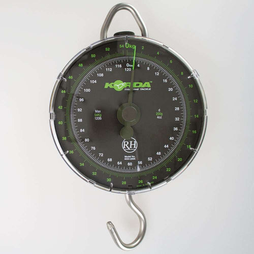 Korda Limeded Edition Scales 120lb X 4oz