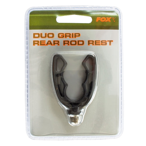 Fox Duo Strip Rear Rest Stangholder