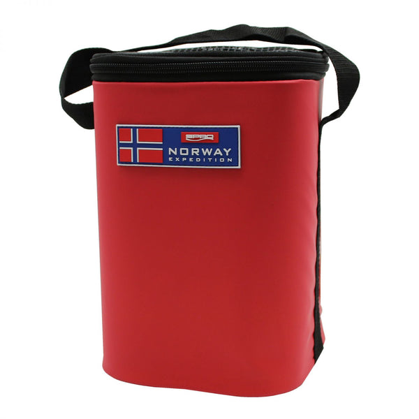 Spro Norway Expedition Expedition HD Pilker Box Compact Pirketaske, - Rød