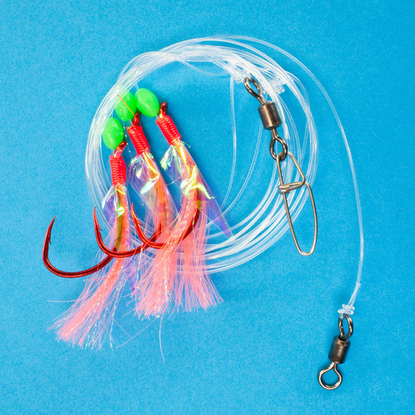 Team Deep Sea Spezial Big Hook Havforfang
