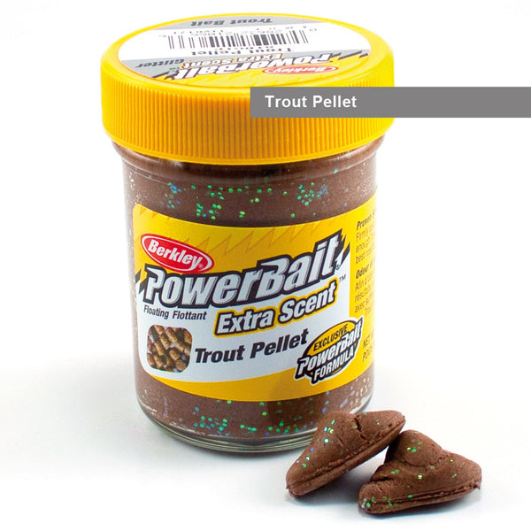 Berkley Powerbait Trout Bait Next Generation