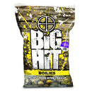 Big Hit Boilies 20mm 1kg + Pop Ups Chocolate & Vanilla Nut