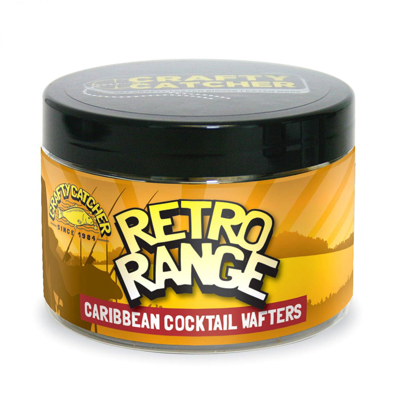Retro Range Caribbean Cocktail Wafter 15mm