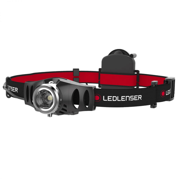 LED Lenser H3.2 High Performance Line, H-Serie