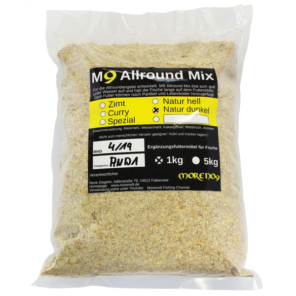 M9 Allround Mix  1kg