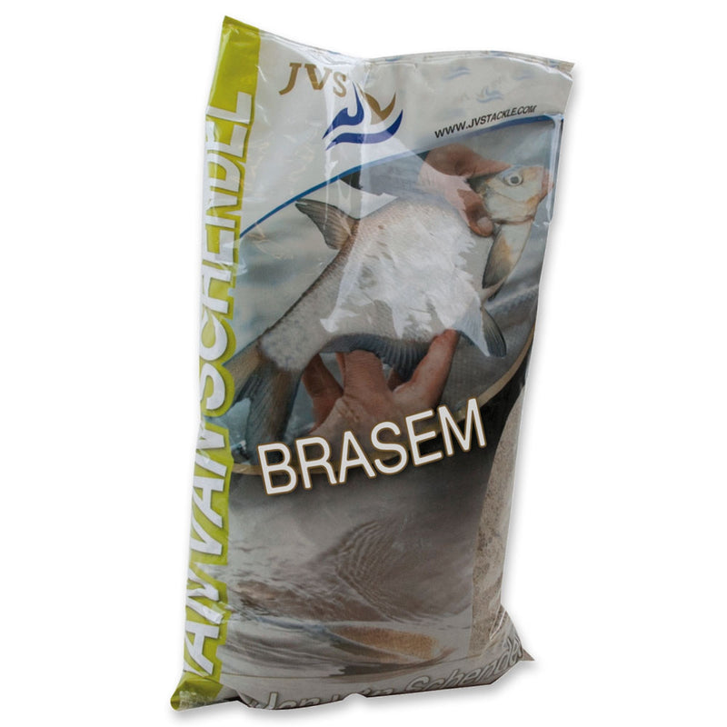 Lockfutter Bream (Brassen) 1Kg