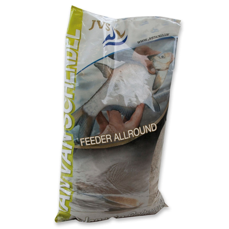Lockfutter Feeder Allround (Futterkorb Allround) 1Kg