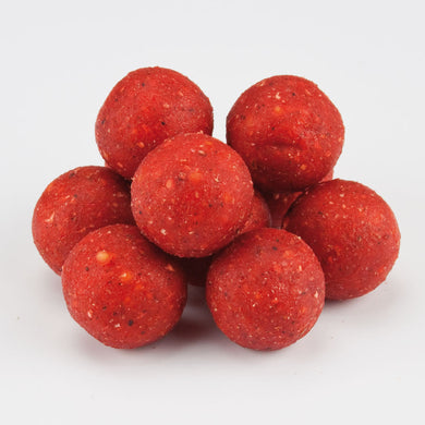 Top Secret Carp Dream Boilies 16mm Søde Skovbær 1Kg