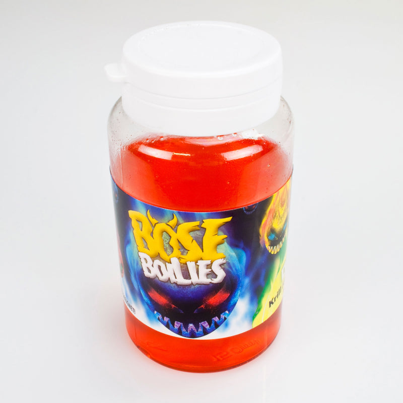 BAT-Tackle Böse Boilies Dip 150ml Krill (Orange Grumset)