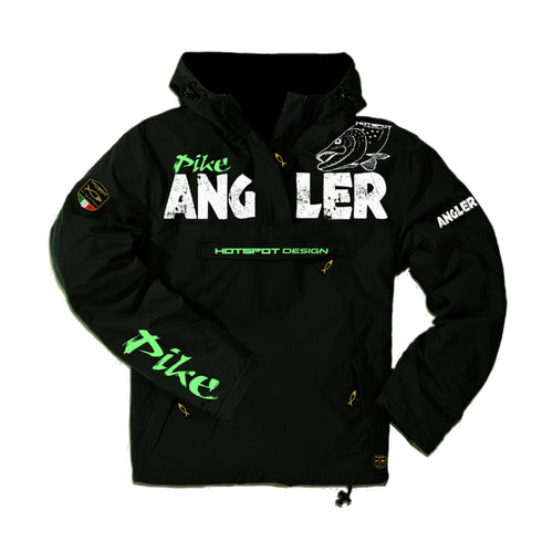 Hotspot Design Jacket Pike Angler
