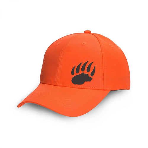 Scandinavische Bear Claw Cap