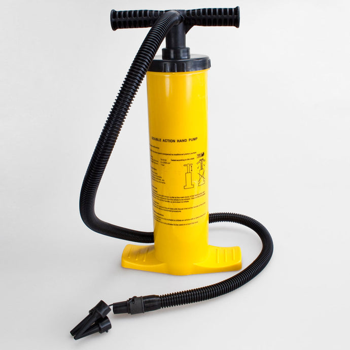 Dobbelthubpumpe Double Action Pump 2x2000ccm