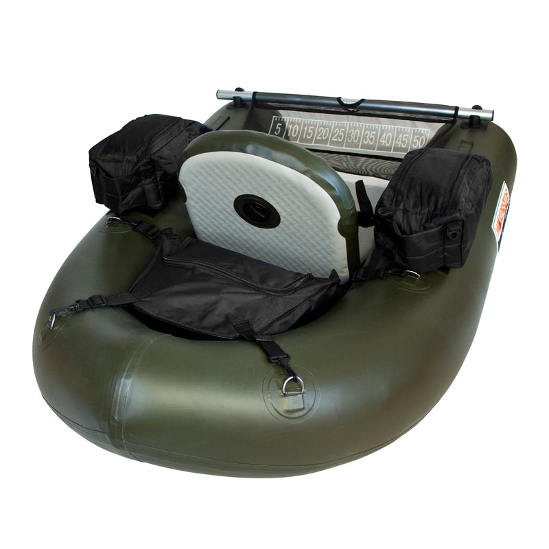 Waterside Arche One Tarpaulin Profi Belly Boot