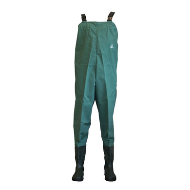 Chest Wader PVC Size