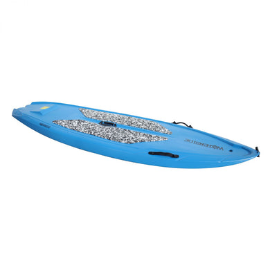 Anti-Slip SUP Stand Up Paddle Board 290 Blue