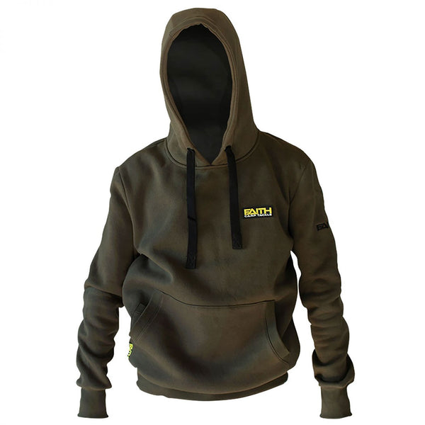 Faith Oliven Limt. Hoodie