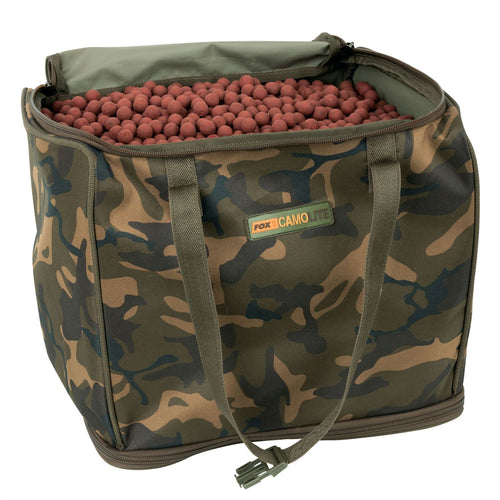 Camolite Bait/Air Dry Bag Large