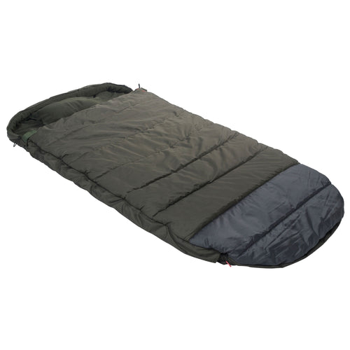 JRC Cocoon All- Season Sleeping Bag Sovepose