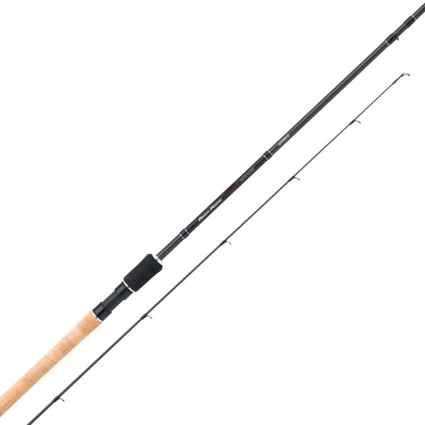 Shimano Beastmaster CX Multi 9-11ft Commercial Floater Flådstang, 2.74/3.35m WG 15g
