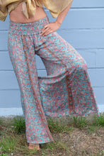 Load image into Gallery viewer, Aventurine Straight-Legged Pants (Available in Multiple Colors)