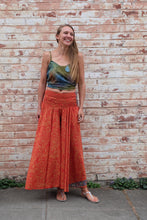 Load image into Gallery viewer, Carnelian Boho Convertible Pants