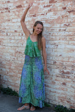 Load image into Gallery viewer, Malachite Convertible Skirt/Dress