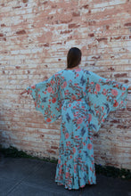 Load image into Gallery viewer, Goldstone Long Kimono with Belt (Available in Multiple Colors)