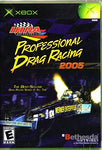 XBOX Professional Drag Racing