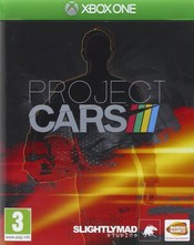 XBOX ONE new Project Cars 4 $19.99