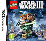 DS LEGO Star Wars III: The Clone Wars
