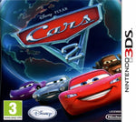 3DS Cars 2