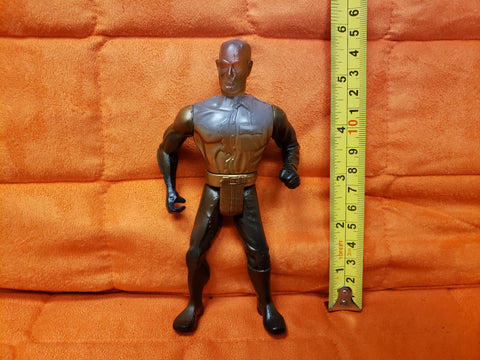 1991 Kenner Terminator 2 : Future War White Hot T-1000