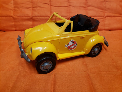 The Real Ghostbusters Highway Haunter Volkswagon Bug Vintage Vehicle Car 1987