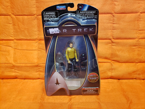 Star Trek Galaxy Collection Kirk 2009
