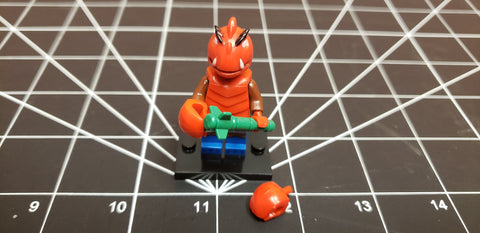He-Man Masters of the Universe MOTU Clawful minifigure