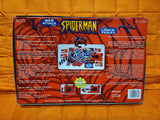 2003 Marvel Spiderman Web Attack Pressman Game