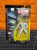 "Planet of the Apes Major Leo Davidson 6"" Action Figure"