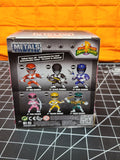 Power Rangers - Pink Ranger 10cm Metals Die-Cast Action Figure