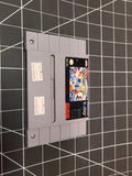 SNES On the Ball