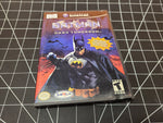 Gamecube Batman Dark Tomorrow