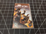 PSP Gi Joe The Rise of the Cobra