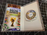 PSP 2010 Fifa World Cup South Africa