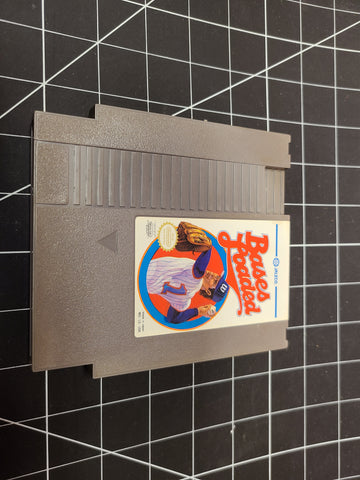NES Bases Loaded