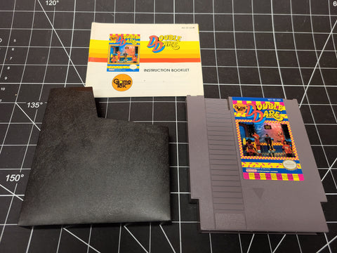 NES Double Dare