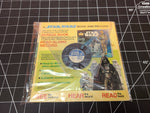 1979 Star Wars 24 Page Read Along Book & Record